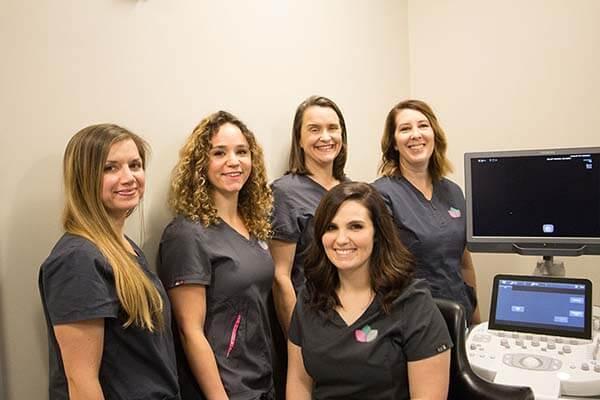 WIC Ultrasound Techs